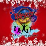 Concierto de rock para niños y niñas en Madrid: 'Básico en Familia'