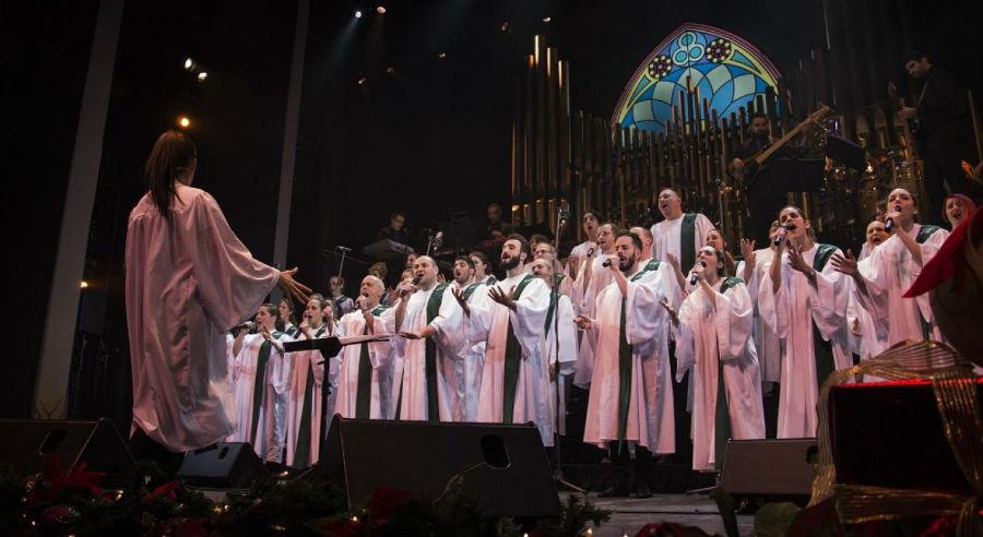 Las Navidades Mágicas de Torrejón incluyen conciertos y teatro