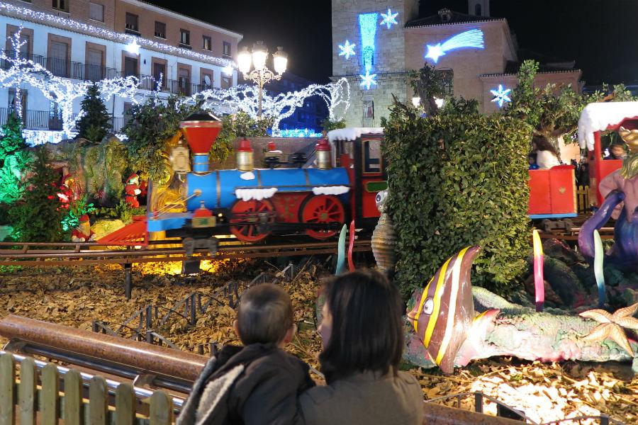 Planes con niños para el mes de diciembre
