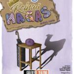 'Las Tres Reinas Magas', de Gloria Fuertes, teatro en Madrid