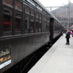 Tren de la Navidad y Tren de los Reyes Magos de Madrid: dos viajes con niños en el tiempo