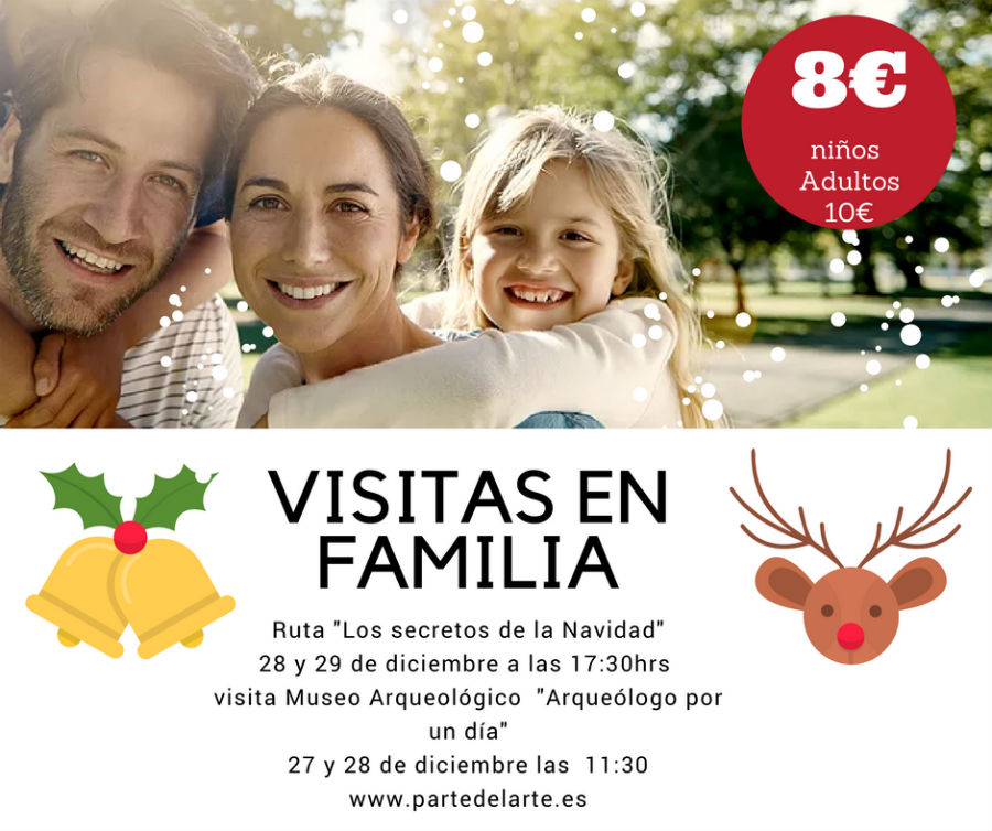Visitas para familias con niños al Museo Arqueológico, en Madrid