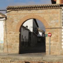Puerta de Yébenes