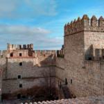 Castillo de Orgaz: horarios y visita con niños