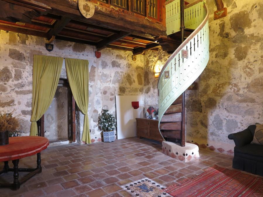 Estancia del Castillo de Orgaz