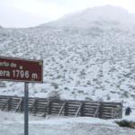 Dónde ir a jugar con la nieve cerca de Madrid