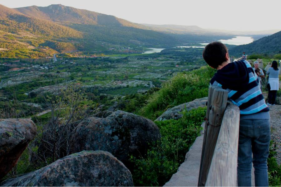 Recorremos los sitios con más encanto del Valle del Jerte
