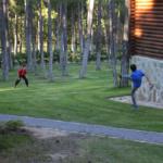 Camping Cuenca: ideal para ir con niños