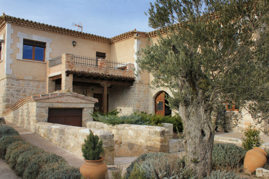 Pago de Trascasas, un alojamiento rural con encanto en Valladolid