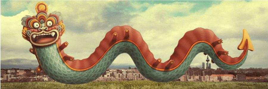 Imagen del China Taste 2016