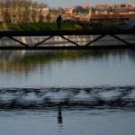 Un paseo por el Madrid Río