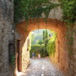 Peratallada: un pueblo mágico en Girona