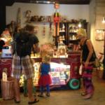 Museo del Barquillero en Santillana del Mar