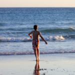 Os recomendamos 5 playas de costa ideales para ir con peques