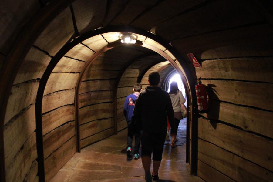 Así es una visita a la Cueva El Soplao