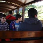 7 consejos para visitar con niños la cueva de El Soplao