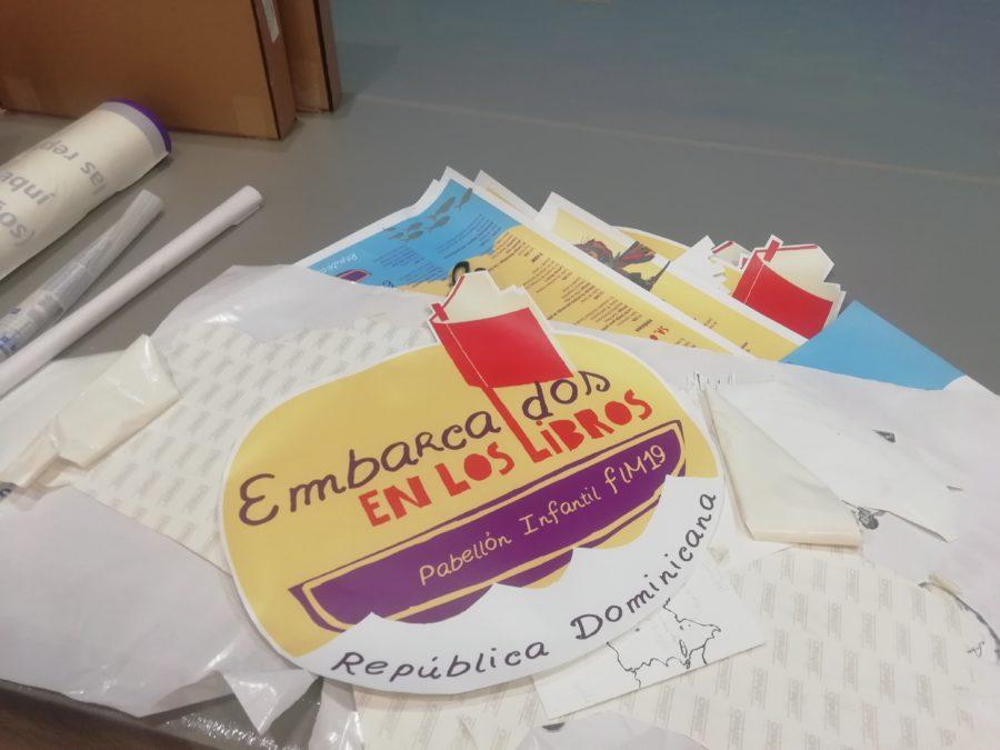 La República Dominicana es el país invitado en esta Feria del Libro
