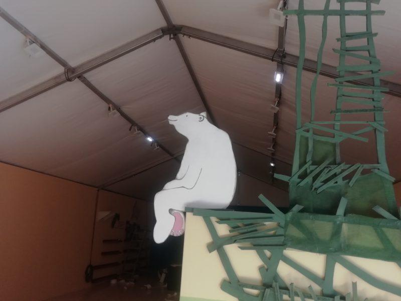 Feria del Libro de Madrid, 2019