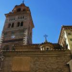 Por qué visitar la catedral de Teruel, con niños
