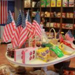 Taste of America: una tienda de comida americana de verdad