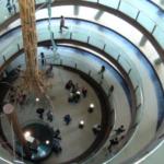 Así es el Museo de Ciencia Cosmocaixa