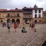 Qué ver en Santillana del Mar, con niños