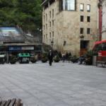 El Casco Viejo de Bilbao