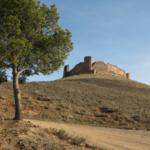 Castillo de Almonacid: un mirador sobre La Mancha