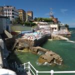 Playas de Gijón para ir con peques