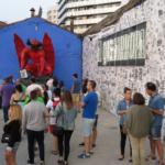 Semana Negra de Gijón: un planazo, también para peques