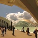 Consejos para visitar la Ciudad de las Artes y las Ciencias de Valencia