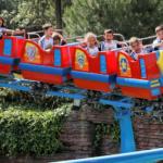 El Parque de Atracciones de Madrid amplía 'Nickelodeon Land'