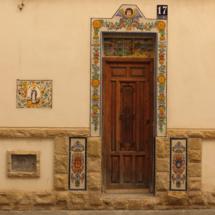 Ruta por Manises para conocer su cerámica