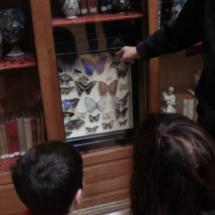 Casa Museo de Sorolla en Madrid