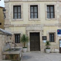 Cárcel de Carlos III de Brihuega