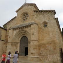 Iglesia de San Felipe de Brihuega