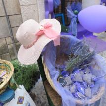 Mercado de la Lavanda de Brihuega