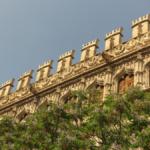 Lonja y Mercado Central de Valencia: pasado y presente del comercio