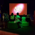 Exposición sobre Walt Disney y su forma de contar historias