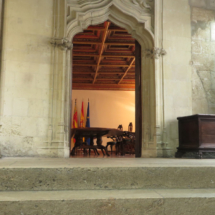 Palau de Malferit, en Valencia
