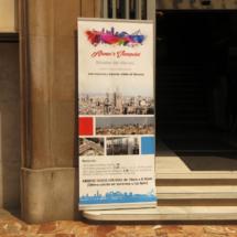 Acceso al Ateneo de Valencia