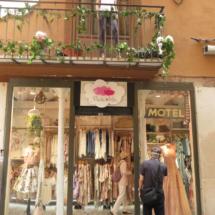 Establecimiento del centro de Valencia