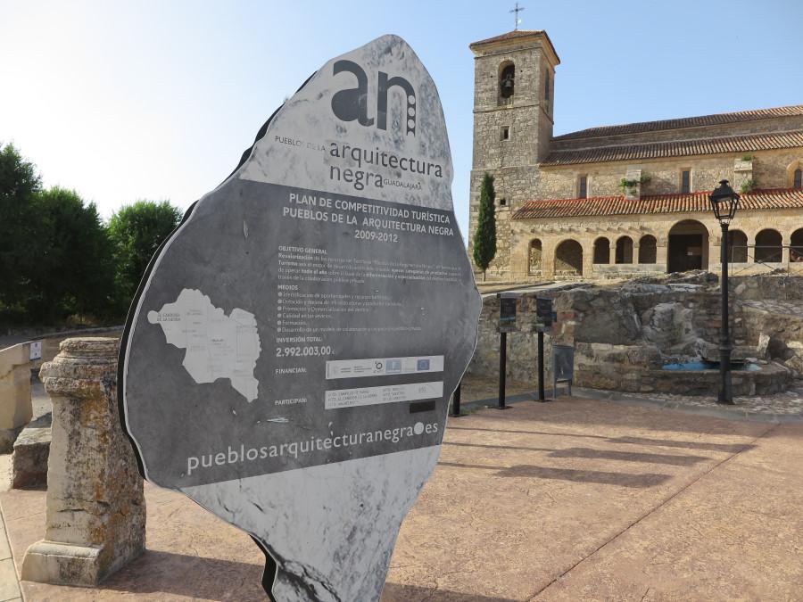 Iglesia de Tamajón