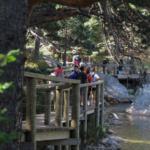 Cómo visitar la Laguna Negra de Soria con niños