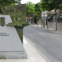 Indicador de Navalcarnero