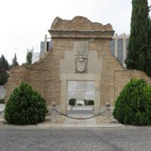 Monumento de Navalcarnero
