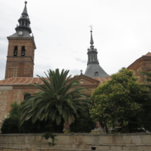 Iglesia de la Asunción de Navalcarnero