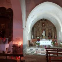 Iglesia de Almiruete