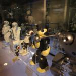 5 robots de The Robot Museum que no te puedes perder