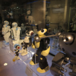 Robots Manoi PF01